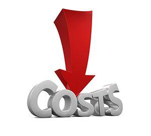 decrease corporate travel expenses