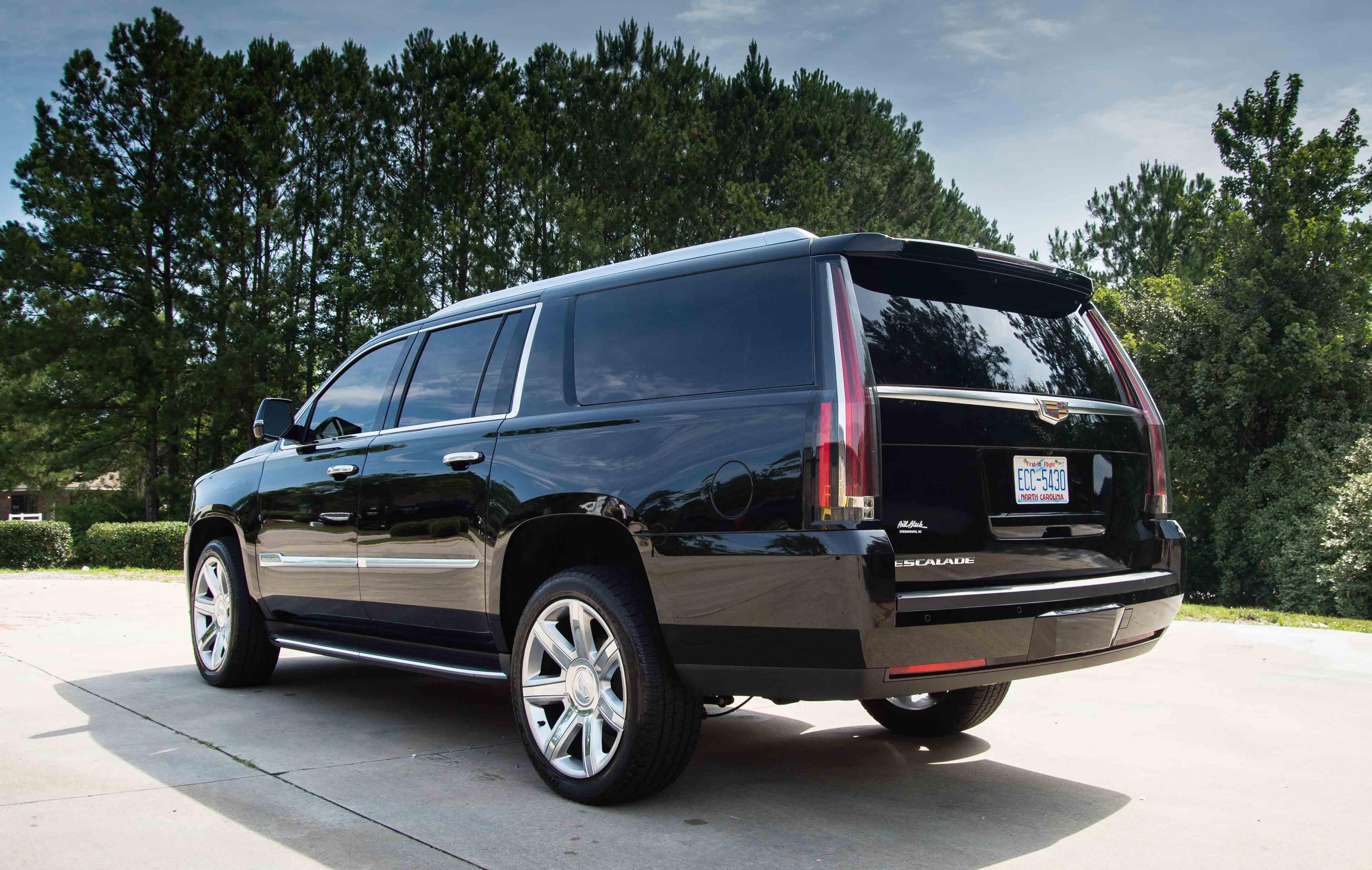 vehicles accessories states platinum escalade us pressroom esv united en cadillac media