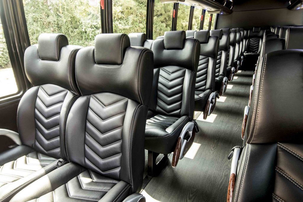 Freightliner Bus Standard