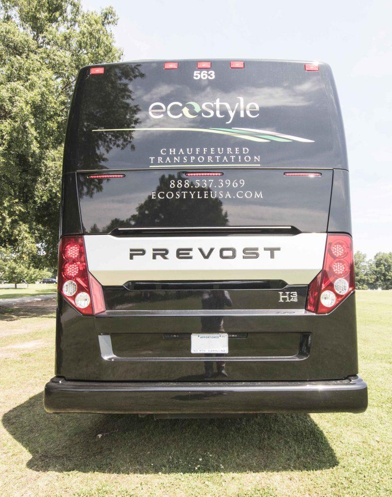 Prevost Coach