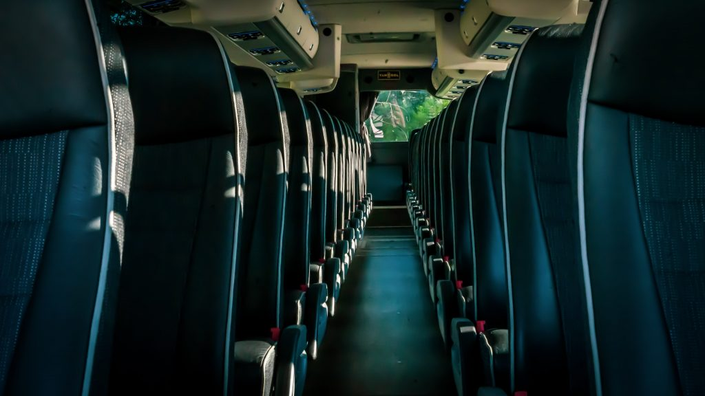 VanHool 56 Passenger