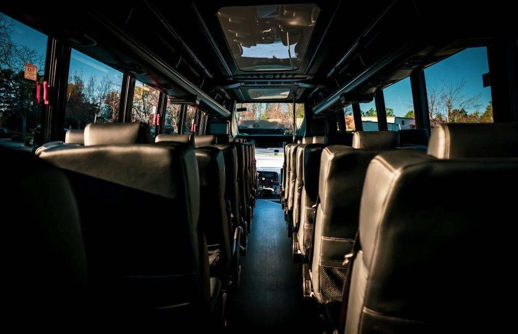 Freightliner Mini Coach 38 Passenger
